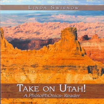 Take on Utah! Book cover