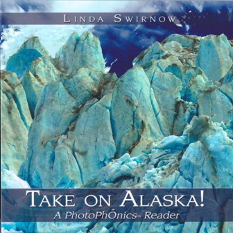 Take on Alaska! Book cover
